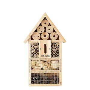 Insektenhotel Kaufen Als Bausatz Oder Bereits Fertig Montiert